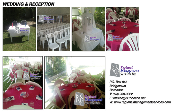 Event Management Barbados